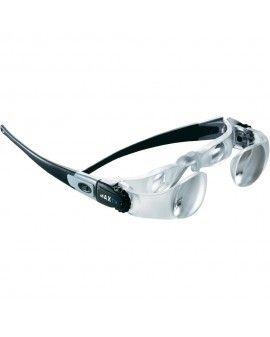 Okulary Lornetkowe MaxTV