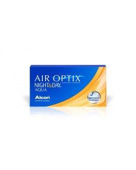 Air Optix Night and Day...