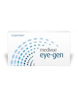 medivue eye-gen 3 szt