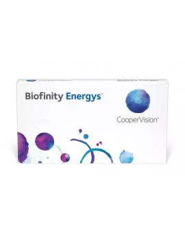biofinity energys 3 szt