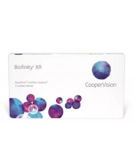 biofinity XR 3 szt (większy...