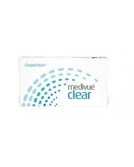 medivue clear 3 szt