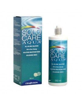 Solo Care Aqua 360 ml