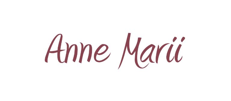 Anne Marii